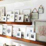 Small Space Solutions Ways Wall Shelves