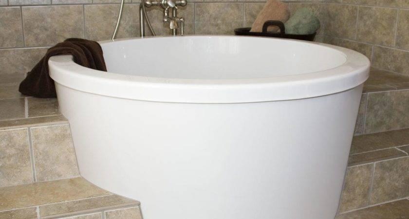 Small Whirlpool Bathtubs Good Best Two Person Tub Ideas