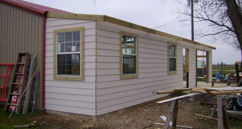 Smart Placement Mobile Home Additions Ideas