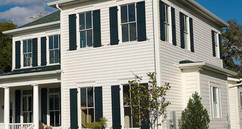 Smartside Cedar Lap Siding Primed Wimsatt Building