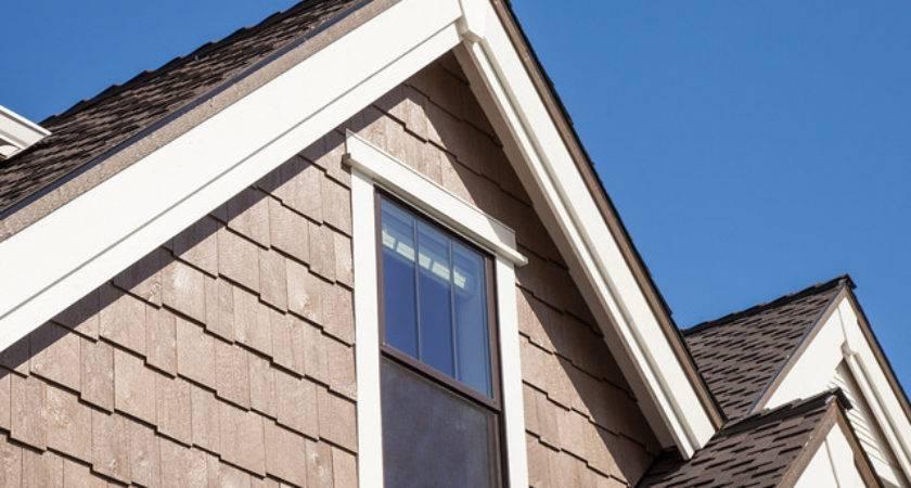 Smartside Cedar Shakes Craftsman Exterior