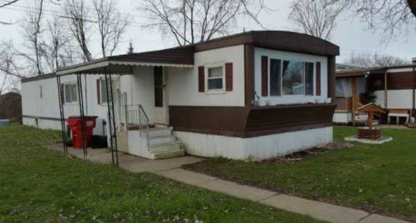 Sold Liberty Mobile Home Romulus Last Listed