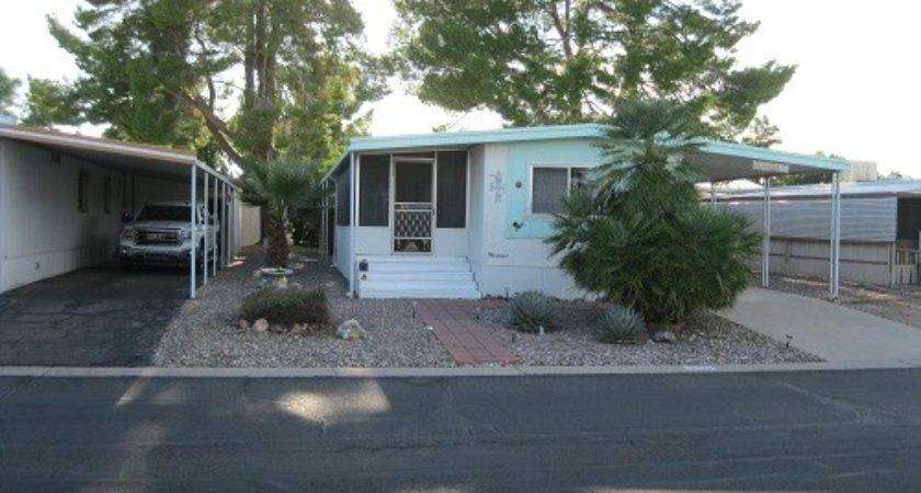 Sold Lifestyle Homes Mobile Home Tucson Last