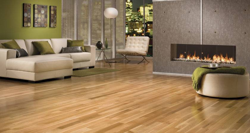Solid Hardwood Flooring Inspirations Interior Design