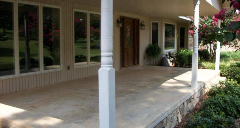 Southern Concrete Designs Llc