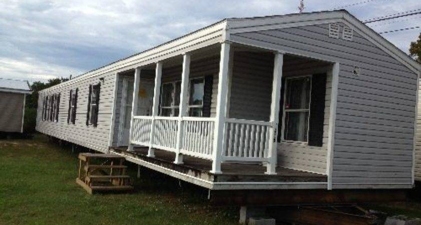 Southern Lifestyle Mobile Home Sale Georgetown