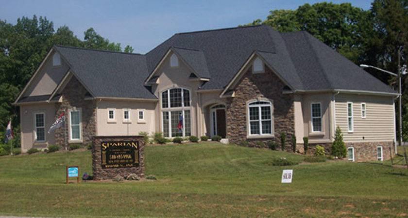 Spartan Homes Inc Central Virginia Luxury Home Builder