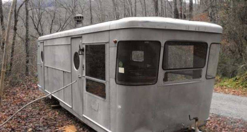 Spartan Manor Travel Trailer Needs Tlc