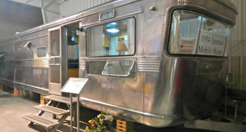 Spartan Mobile Home Wikimedia Commons