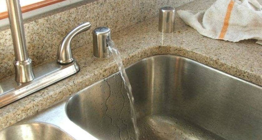 Special Ideas Kitchen Sink Vent Collaborate Decors