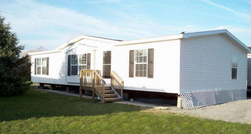 Spectacular Marlette Mobile Home Kelsey Bass Ranch