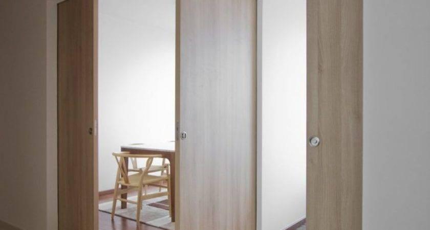 Spice Your Home Interior Sliding Doors Ward Log