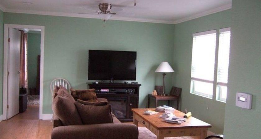 Staging Living Room Single Wide Trailer Best Wiring
