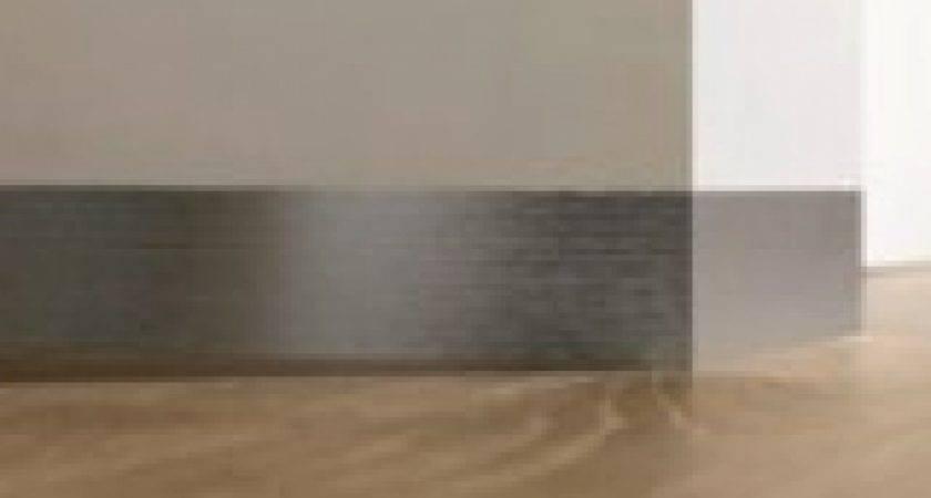 Stainless Steel Skirting Alltrade
