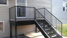 Stair Railing Decks Joy Studio Design Best
