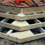 Stairs Wrap Around Stringer Diy Deck Plans