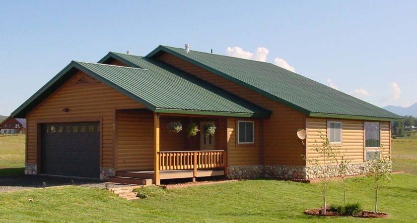 Standard Home Exteriors