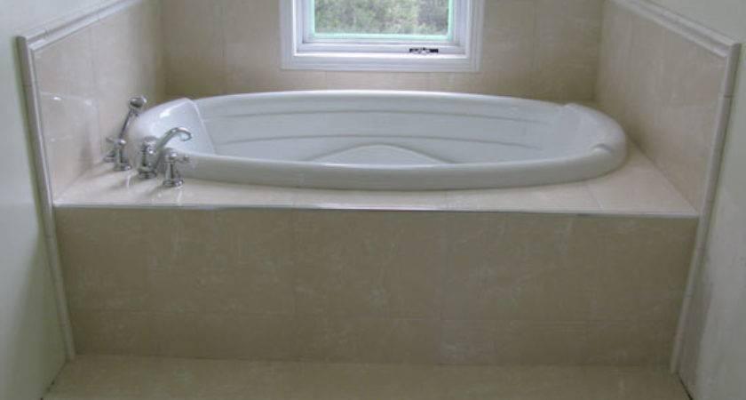Standard Tub