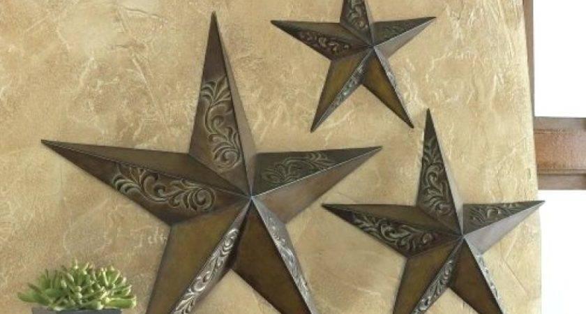 Star Wall Decor Talentneeds