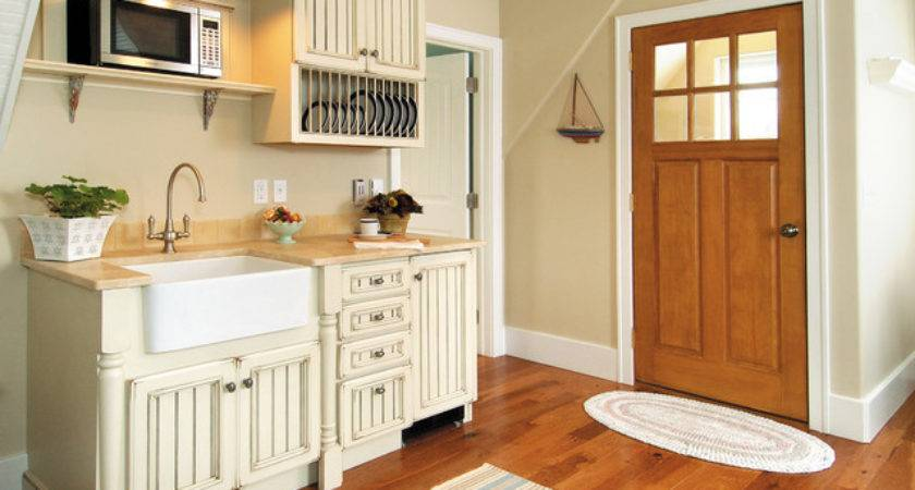 Starmark Cabinetry Kitchen Heritage Door Style Maple
