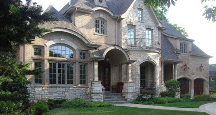 Steps Choosing Brick Stone Your Exterior