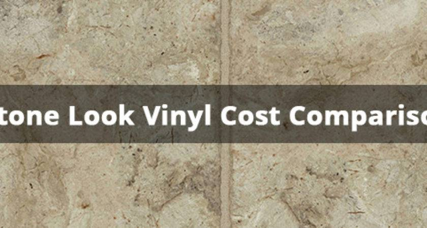Stone Look Vinyl Tile Flooring Ceramic