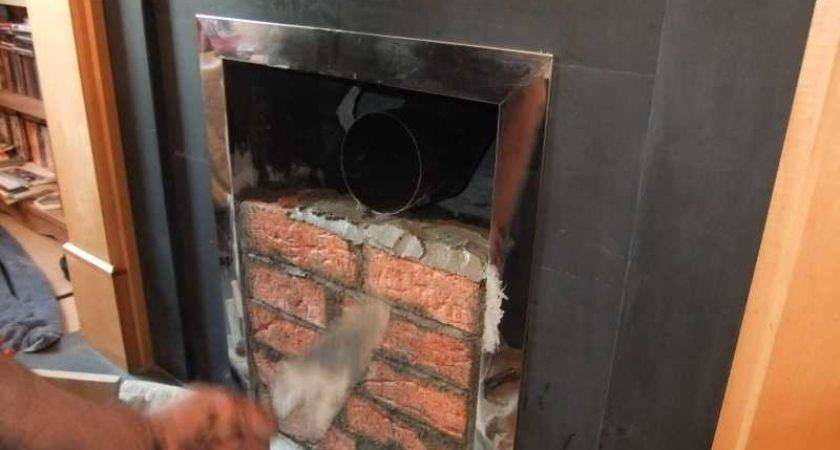 Stove Chimney Services Sootlutions