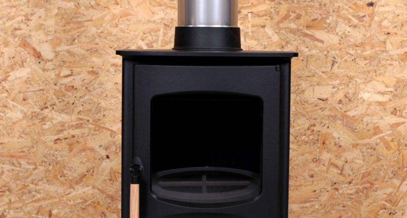 Stove Pipe Stainless Steel Wood Burning Stoves