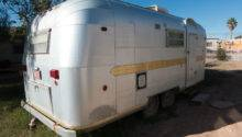 Streamline Princess Trailer Tucson Arizona