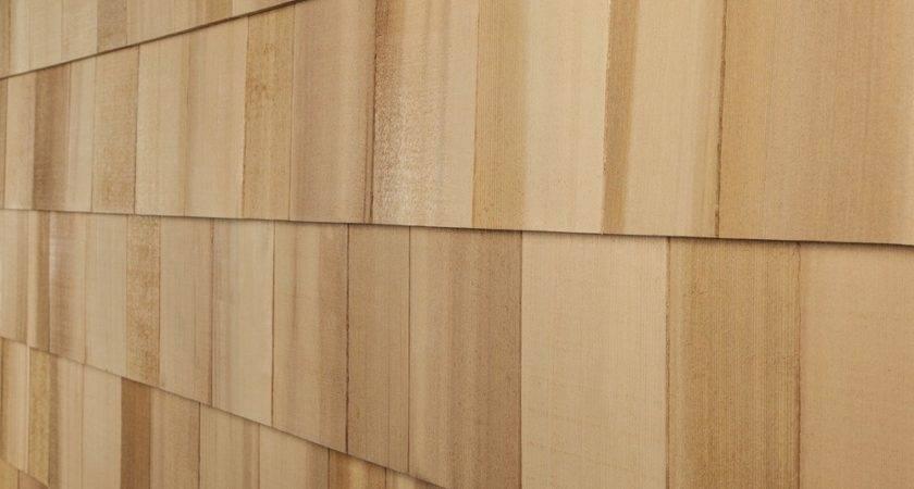 Strongside Wood Siding Eastern White Cedar Bevel