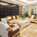Stunning Living Room Flooring Ideas