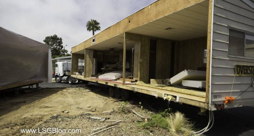 Stunning Move Mobile Home Ideas Kaf Homes