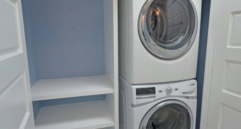 Stunning Stackable Washer Dryer Apartment Photos