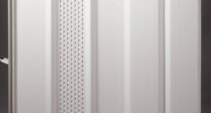 Stylecrest White Vented Skirting Kit Boxes