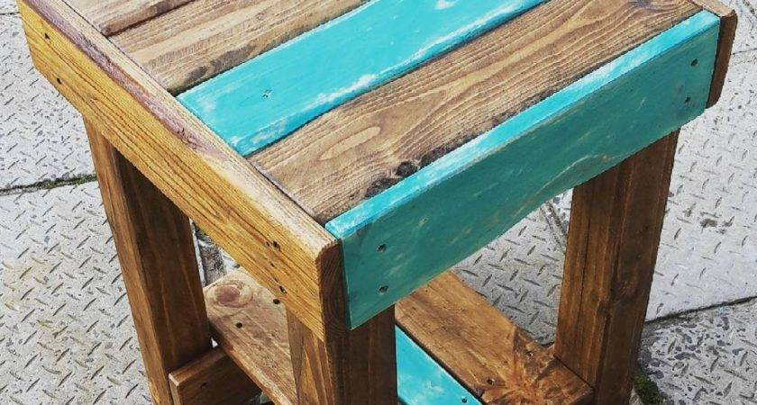 Stylish Diy Wooden Pallet Projects Freshen Your