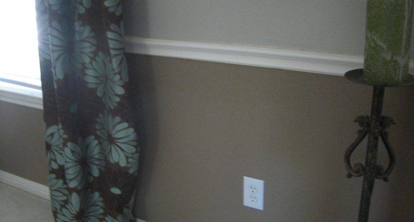 Stylish Wainscoting Ideas Living Room Painting