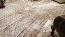 Subfloor Final Flooring Feedback Requested