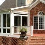 Sun Porch Windows Types Bistrodre Landscape