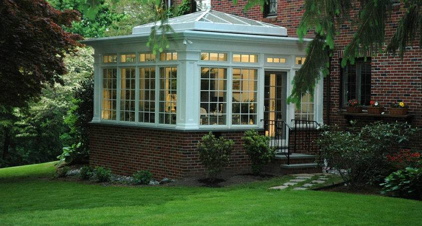 Sunroom Ideas Room Traditional Cabinetry Award