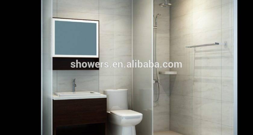 Sunzoom Modular Bathroom Prefab