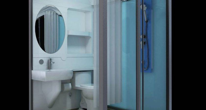 Sunzoom Prefabricated Bathroom Prefab