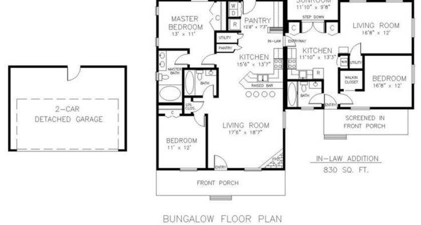 Superb Draw Own House Plans Bungalow Addition Floor