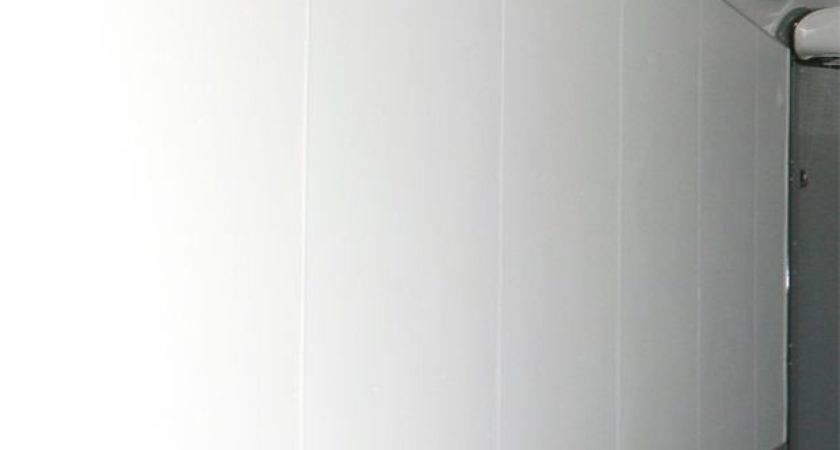 Superlite Wall Panels Composite White