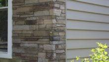 Surprisingly Stone Vinyl Siding Homes House Plans