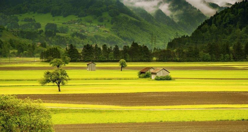 Swiss Landscape Best
