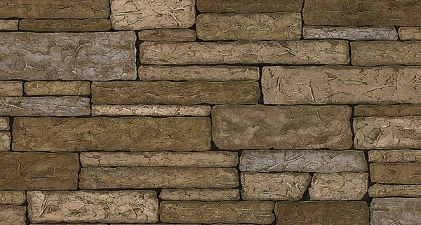 Taupe Bedroom Walls Faux Brick Wall Texture Lowe