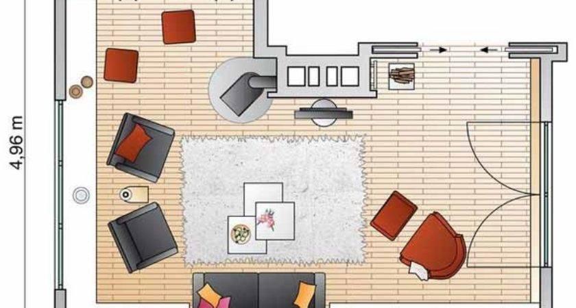 Terrific Living Room Layout Design Long