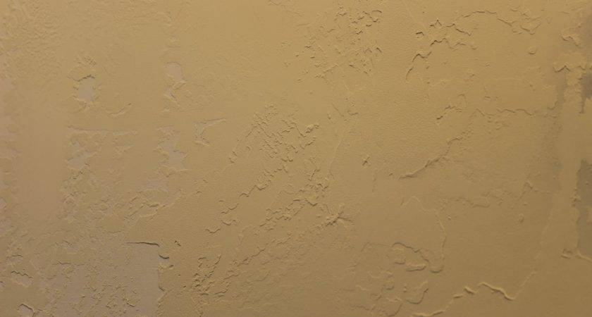 Texture Wall Joint Compound