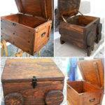 Things Can Made Recycled Pallets Pallet Ideas