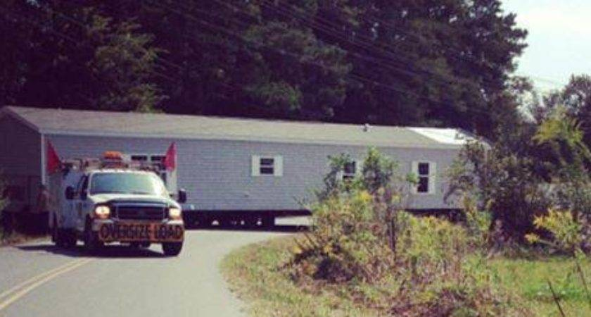Things Consider Before Moving Manufactured Home